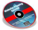 Thumbnail Website Flipping Secrets (MRR)