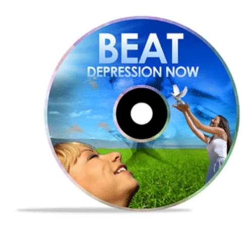 Product picture Defeat Depression Now (MRR)